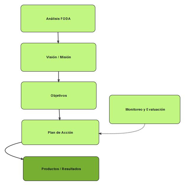 7 Elaboración de planes de acción | NSDS GUIDELINES